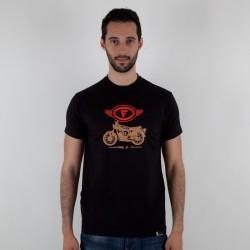 T-shirt Famel XF-17