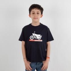 T-shirt Famel Criança