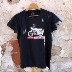 T-shirt Famel