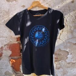 T-shirt Senhora Padrão dos Descobrimentos
