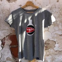 T shirt de senhora Laranjina C